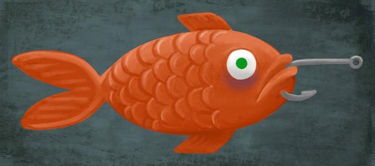 Lucio, the fish